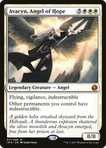 Avacyn, Angel of Hope image
