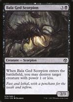 Bala Ged Scorpion image