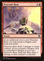 Draconic Roar image