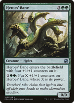 Heroes' Bane image
