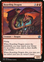 Hoarding Dragon image