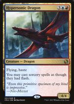 Hypersonic Dragon image
