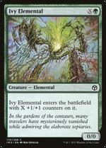 Ivy Elemental image