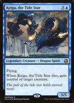 Keiga, the Tide Star image