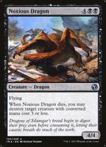 Noxious Dragon image