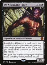 Ob Nixilis, the Fallen image