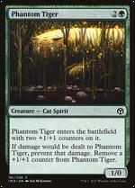 Phantom Tiger image
