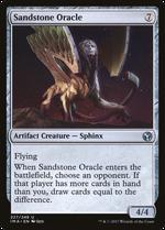 Sandstone Oracle image