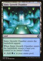 Simic Growth Chamber image