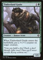 Timberland Guide image