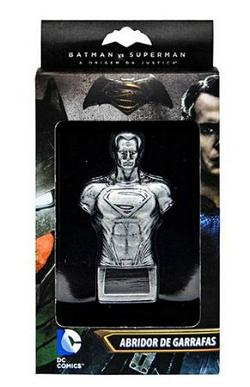 Abridor de Garrafas Batman Vs Superman SUPERMAN - Beek image