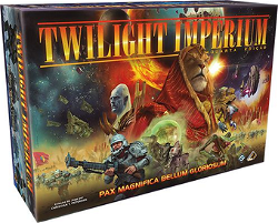 Twilight Imperium image