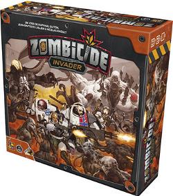 Zombicide Invader image