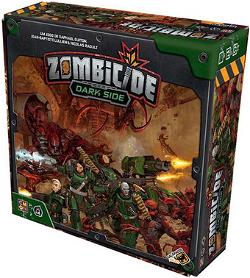 Zombicide Invader Dark Side (Pré image