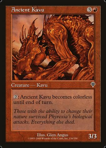 Ancient Kavu image