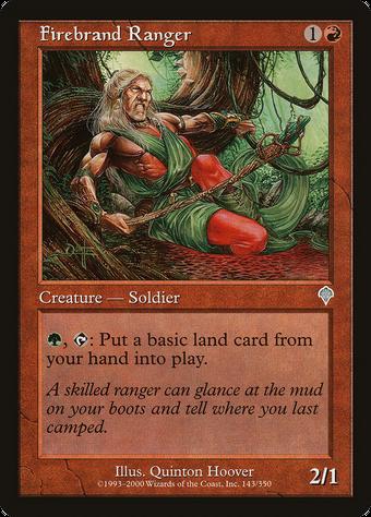 Firebrand Ranger image