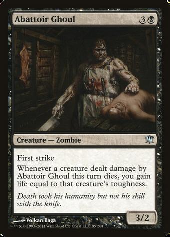 Abattoir Ghoul image