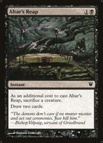 Altar's Reap image