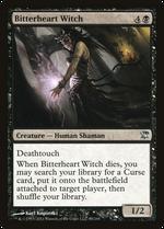 Bitterheart Witch image