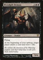 Bloodgift Demon image