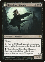 Bloodline Keeper // Lord of Lineage image