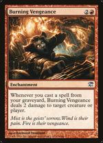 Burning Vengeance image