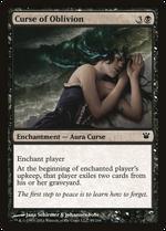 Curse of Oblivion image