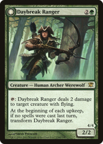 Daybreak Ranger // Nightfall Predator image