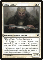 Elder Cathar image