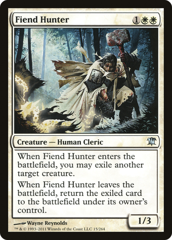 Fiend Hunter image