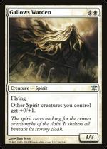 Gallows Warden image