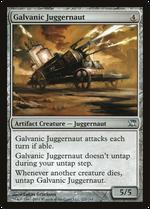 Galvanic Juggernaut image