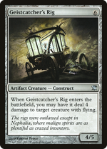 Geistcatcher's Rig image