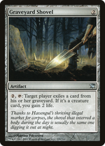 Graveyard Shovel image