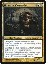 Grimgrin, Corpse-Born image