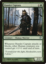 Hamlet Captain image