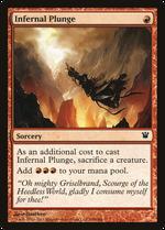 Infernal Plunge image