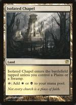 Isolated Chapel image