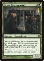 Kessig Cagebreakers image