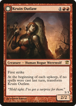 Kruin Outlaw // Terror of Kruin Pass image