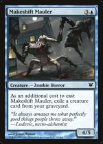 Makeshift Mauler image