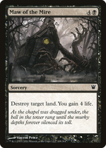 Maw of the Mire image