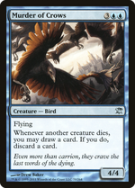 Murder of Crows image