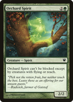 Orchard Spirit image