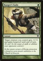 Ranger's Guile image