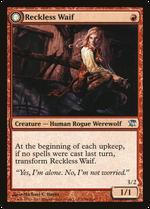 Reckless Waif // Merciless Predator