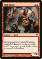 Riot Devils image