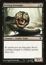 Rotting Fensnake image