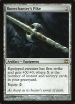 Runechanter's Pike image