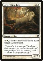 Silverchase Fox image